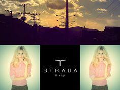 En #stradainvoga Somos pasión por el #denim , la #moda las #calles www.stradainvoga.com