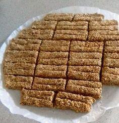 Breakfast Recipes, Dessert Recipes, Greek Desserts, Sweets Cake, School Snacks, Waffles, Deserts, Ice Cream, Cookies