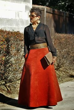 My Daily Threadz: Fall Fashion! What's not to love!