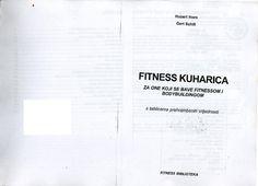Fitness Kuharica - Hubert Horn i Gert Schill