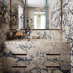 22 bagni di lusso a Celebrity Homes Bathroom Interior Design, Modern Interior Design, Modern Decor, Manhattan Apartment, Luxury Kitchens, Luxury Bathrooms, Dream Bathrooms, Bathroom Inspiration, Bathroom Ideas