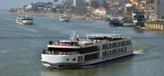 Novos navios da Douro Azul geram 80 empregos