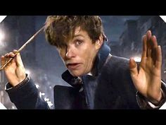 Fantastic Beasts and Where to Find Them TRAILER # 3 (Harry Potter Spinoff - Comic Con 2016) - YouTube