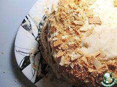 """Необыкновенно вкусный карамельный """"Наполеон"""" ингредиенты"""