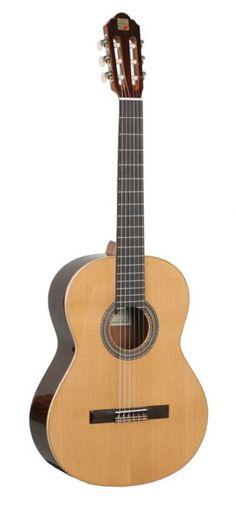 Guitare classique ALHAMBRA 1 C