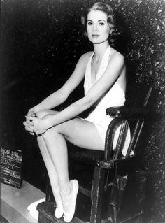 Grace Kelly - Iconic beauty