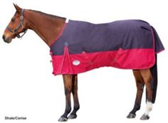 On sale. Weatherbeeta 1200 Med Blanket 78 Shale/Cerise