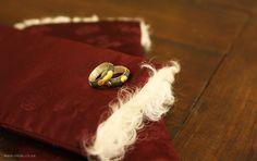오리미한복 :: 한복 토시와 가락지, 반지들