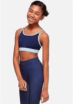 bee605639 Tween Girls  Activewear  Athletic Wear   Workout Clothes