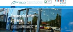 Office Cleaning Made Easy With Pharo Cleaning Services