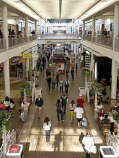 Governor's Square Mall in Tallahassee, Florida has begun a multi-million dollar renovation project that will update the interior with new paint, tile, the addition of energy efficient lighting, food court furnishings and seating areas.