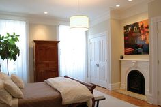 BROWNSTONE Design Ideas, Pictures, Remodel, and Decor - page 64