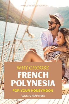 Why you should choose to spend your honeymoon in French Polynesia - the best honeymoon ideas to enjoy a vacation in islands like Tahiti, Bora Bora, Moorea, and other French Polynesian islands #traveldream #beautifulvacations #traveltogether Beautiful Vacation Spots, Dream Vacation Spots, Beautiful Places To Travel, Cool Places To Visit, Best Honeymoon, Honeymoon Ideas, Bora Bora, Tahiti, Cheap Tropical Vacations