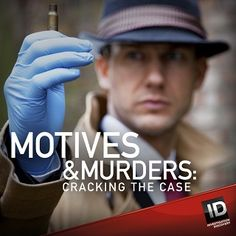 Motives and Murders TV Show ID: Investigation Discovery