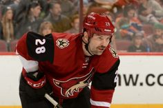 Why The Montreal Canadiens Should Call Up All-Star John Scott » Rabid Habs
