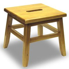 Step Stool - Conductor by Winsome Trading $30.99