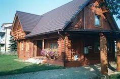Znalezione obrazy dla zapytania projekty domów drewnianych kanadyjskich