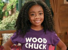 EXCLUSIVE: SKAI JACKSON TALKS 'BUNK'D,' HAIR ROUTINES AND MORE ...