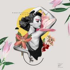 fashion collage flowers quote Source by someshyv collage Graphic Design Trends, Graphic Design Posters, Graphic Design Inspiration, Art And Illustration, Medical Illustration, Illustrations, Collage Design, Design Art, Diy Design