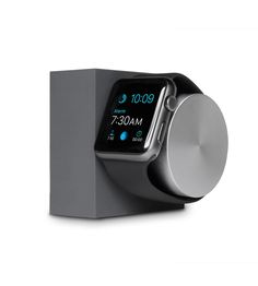 DOCK for Apple Watch | Native Union