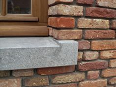 arduin dorpel gebouchardeerd - Google zoeken Building Exterior, Building Design, Futuristic Interior, Interior Windows, Brick And Stone, Contemporary Interior, Cladding, Windows And Doors, Architecture Details