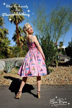 Photo by: Laura Byrnes Photography For: Pinupgirlclothing