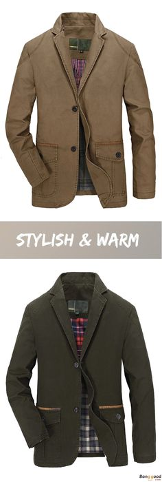 319ebe7d1e37 Mens jackets. Jackets can be a crucial part of every single man s wardrobe.  Men