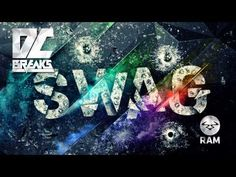 DC Breaks - The Bass Collective - Swag / Proton