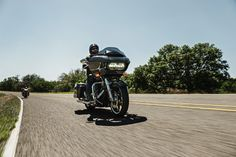 If you like to dial up the comforts for endless miles on the wide open road, you're in for one hell of a ride. | 2016 Harley-Davidson Road Glide Special
