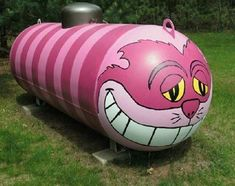 38 Best Painted Propane Tanks images in 2016   Propane tank art