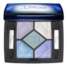 5-Colour Eyeshadow - Blue Croisette 130 | Shop beauty, cosmetics| Kaboodle