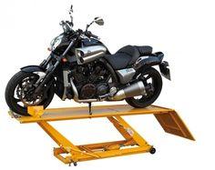 MOTORHEFBRUG (453 kg)