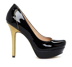 Leah platform pump | Sole Society (love this site!)