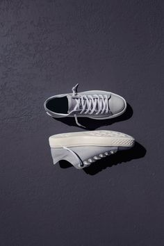 Converse Launches the Chuck Modern Colors Collection - Design Milk