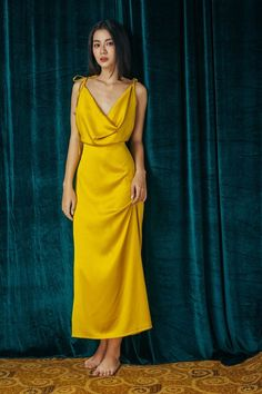 Gala Dresses, Daytime Dresses, Dressy Dresses, Satin Dresses, Simple Dresses, Evening Dresses, Couture Dresses, Silk Dress, Casual Dress Outfits