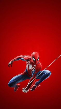 Search free spiderman Ringtones and Wallpapers on Zedge and personalize your phone to suit you. Start your search now and free your phone Films Marvel, Marvel Art, Marvel Dc Comics, Marvel Characters, Marvel Heroes, Marvel Avengers, Spiderman Ps4 Wallpaper, Spiderman Art, Marvel Wallpaper