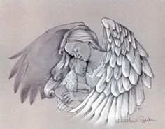 7 Angels Names | very partial to the cherub idea. I know a girl, who has a lovely ...