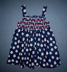 Bluezoo Sommerkleid von Debenhams Gr. 74 (6-9 Mon.) 6,00 http://www.littlesister.at/mädchenkleidung/kleider-röcke/74-80/