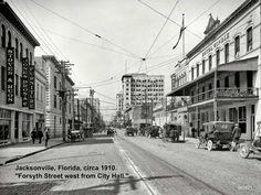 Jacksonville 1910