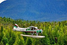 Float Plane in Alaska.... http://www.browsetheramp.com/ we love float planes and amphibian aircraft @ http://ridgelandingairpark.com/