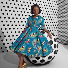 LIMITED EDITION - VLISCO TELL COLLECTION