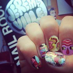 Nails Art Inspiration