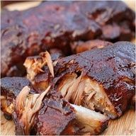 Crock Pot Ribs - Fall off the bone tender. Make it fast, cook it slow...better than turning on the oven!