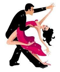 Bailar y hacerlo con el corazón.