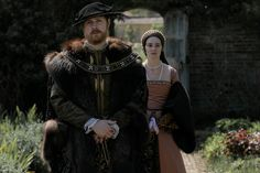 Team Catherine of Aragon vs. Team Anne Boleyn: How Henry VIII's Two Strong Wives Compare