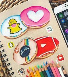 Aplikace jako sušenky