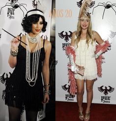 Gatsby hen party inspo for Great Gatsby Outfits, Great Gatsby Theme, Great Gatsby Fashion, Gatsby Costume, Flapper Costume, Gatsby Dress, Gatsby Look, Gatsby Style, Flapper Style