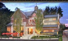 Skippack's stunning Hotel Fiesole. Old world charm with the finest modern amenities. A Must See!