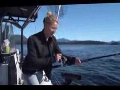 Fishing in Nootka Sound, BC. Brought to you by, BC Outdoors, Sportfishin. Sport Fishing, Fishing Tips, King Salmon, Salt And Water, Saltwater Fishing, Going Home, Bring It On, Outdoors, Halibut