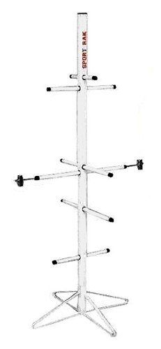 Wet Gear-Hockey Equipment Dryer Rack: Metal Model by Wet Gear. $43.99. * Organize your equipment * Great for air drying your equipment * Never look for missing equipment again